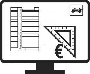 Ladeinfrastruktur in Immobilien